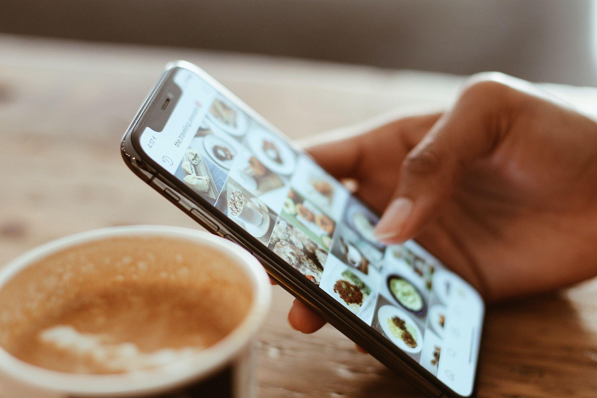 Digitalización en el negocio de comida para llevar