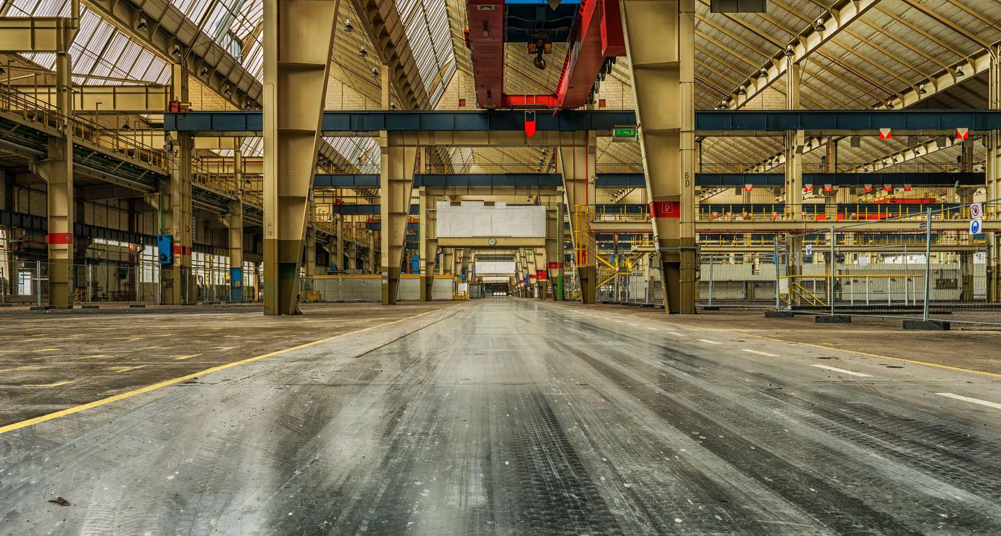 Industria 4.0, digitalización en los procesos industriales