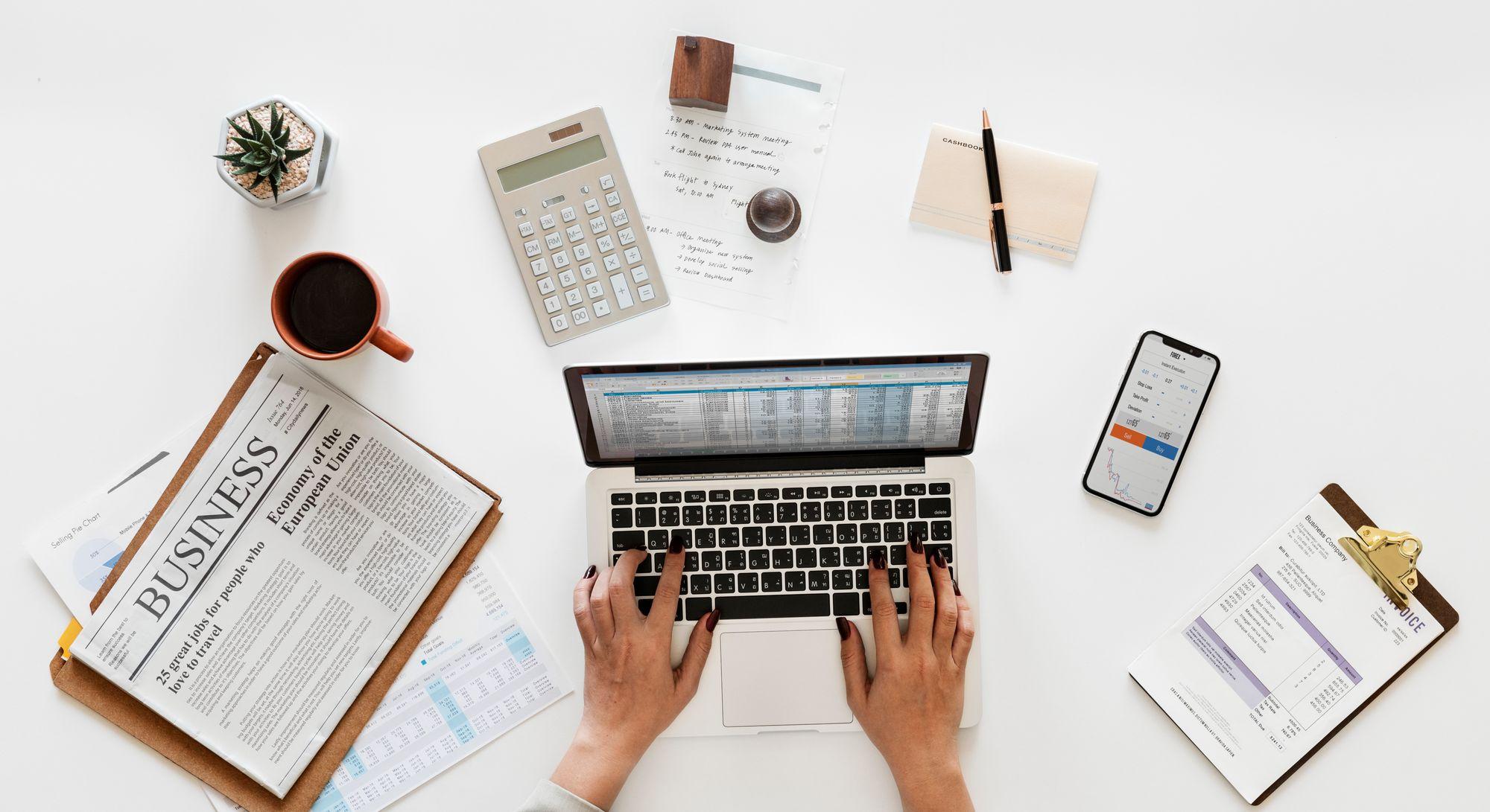 Financiación del gobierno para la digitalización de las empresas