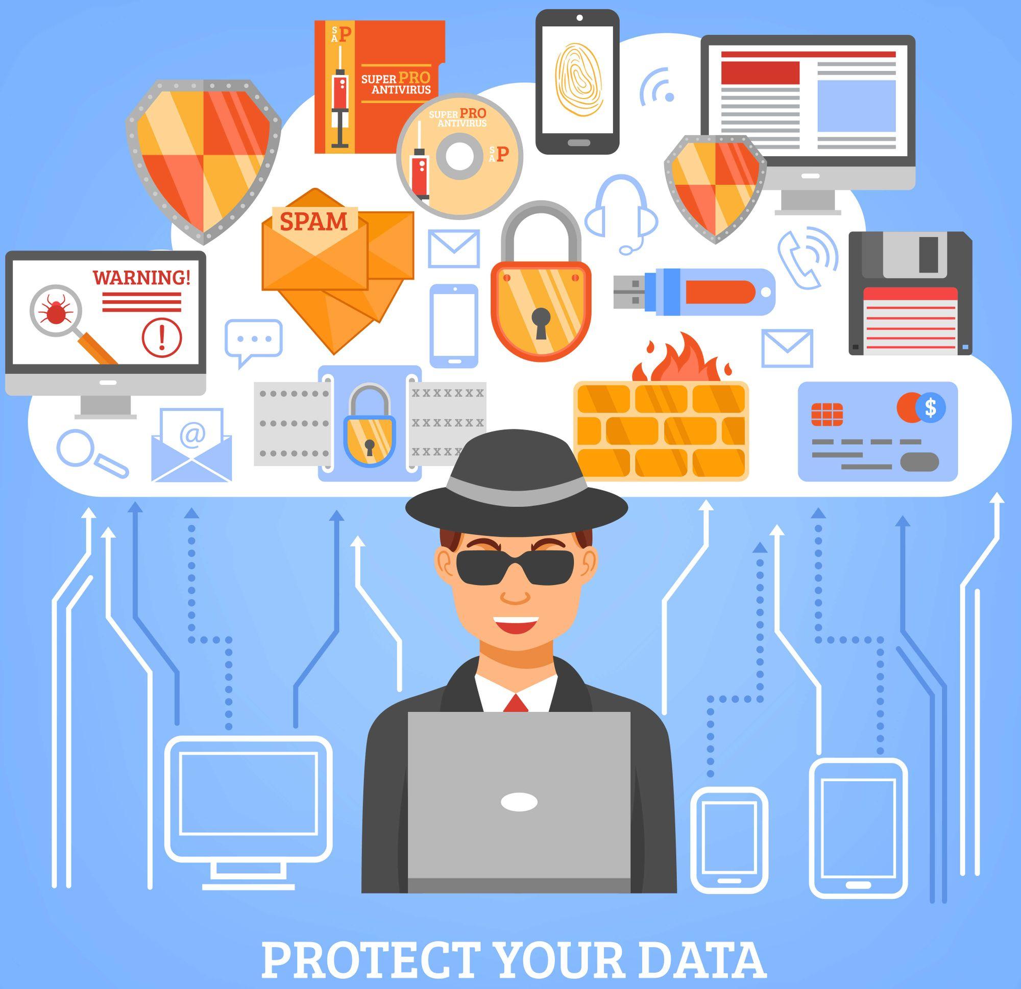 Vulnerabilidades informáticas en tiempos del COVID-19 y la importancia de la seguridad informática