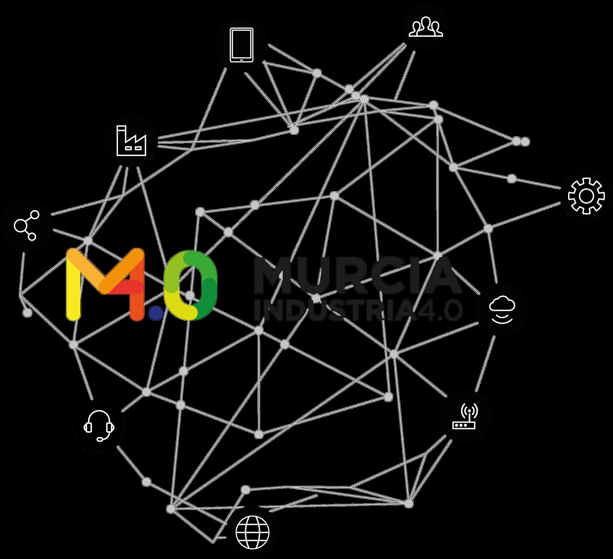 GOWtech entra en MurciaIndustria 4.0 como empresa habilitadora de Transformación Digital