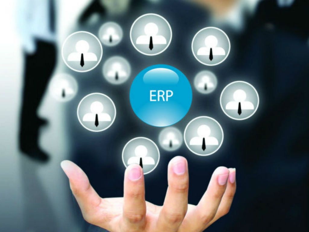 Los beneficios del software ERP en la Transformación Digital de las PYMEs