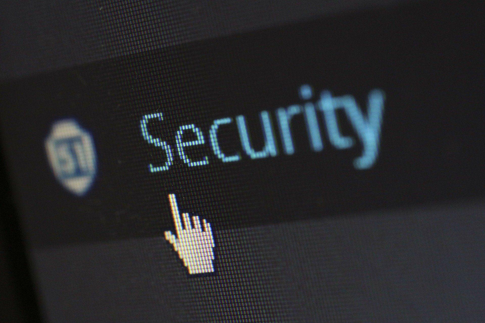 Seguridad informática durante el mes de noviembre del 2020