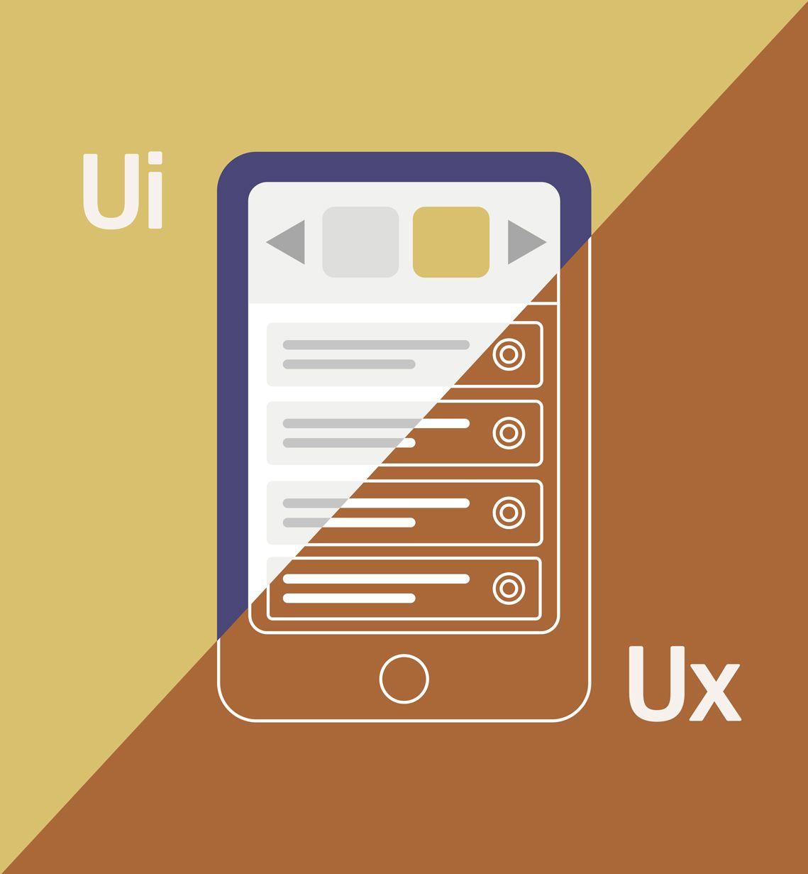 El Diseño UX/UI